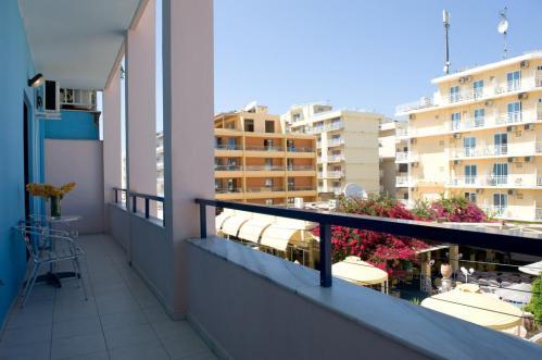 rodos hotel 4