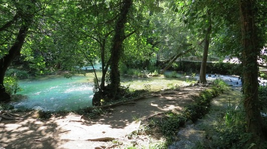Krka National Park 1