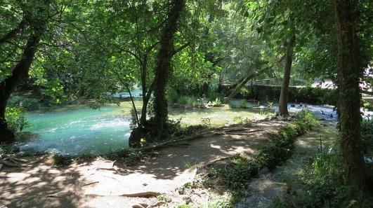 Krka National Park 1