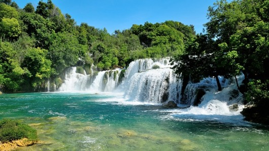 Krka National Park 2