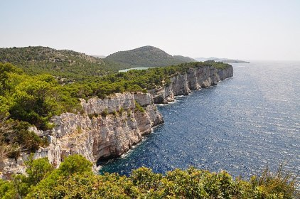 Park Przyrodniczy Telašćica Autor zdjęcia: julien Źródło: Flickr: Îles Kornati