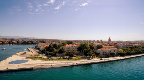 Zadar, Sea Organ Źródło: Pixabay