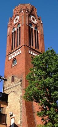 Wieża Widokowa Autor zdjęcia: neufal54 Źródło: Pixabay