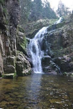 Wodospad Kamieńczyk, Szklarska Poręba Autor zdjęcia: junko Źródło: Pixabay