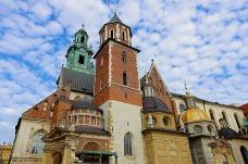 Kraków Autor zdjęcia: erwin66as Źródło: Pixabay