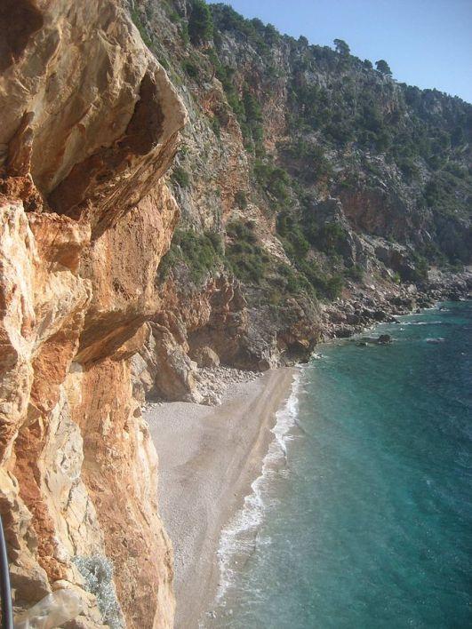 plaża Pasjeca