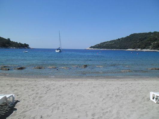 plaża Saplunara