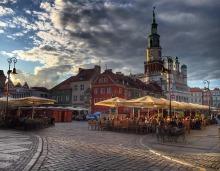 Poznań Autor zdjęcia: annajelec Źródło: Pixabay