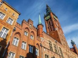 Ratusz Miejski, Muzeum Gdańska Autor zdjęcia: pp_sp1 Źródło: Pixabay