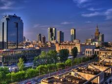 Warszawa Autor zdjęcia: 12019 Źródło: Pixabay