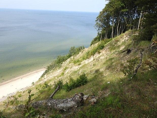Wzgórze Gosań Autor zdjęcia: By Andymos - Own work, CC BY 3.0 https://commons.wikimedia.org/w/index.php?curid=62761407