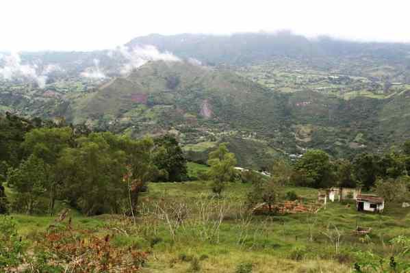 Kolumbia 5